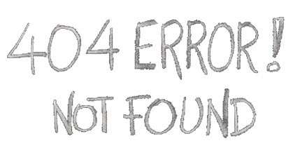 Error №404 - page not found!!!