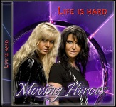 "Single ""Life is hard"" (Universal - Ukraine)"