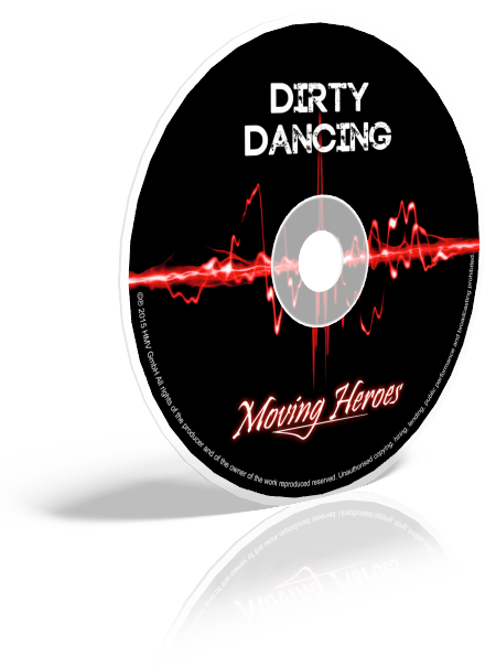 Moving Heroes Dirty Dancing